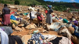 Here is why Econet turned its back on Cyclone Idai victims
