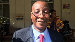 I will not be responsible for delaying Marriages Bill: Ziyambi