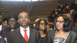 Chamisa was against the MDC Alliance name