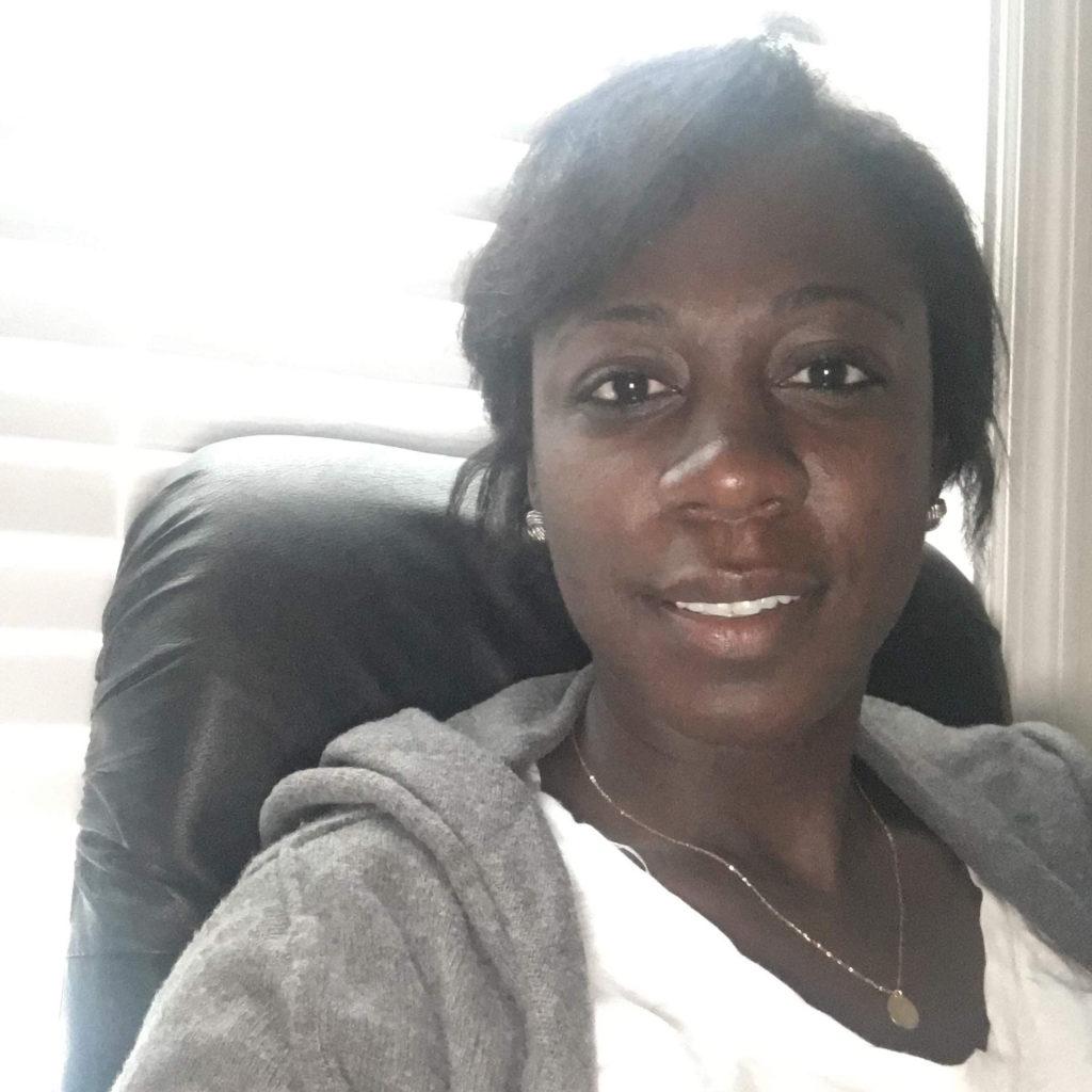Octavia Haughton Licensed Mental Health Counselor