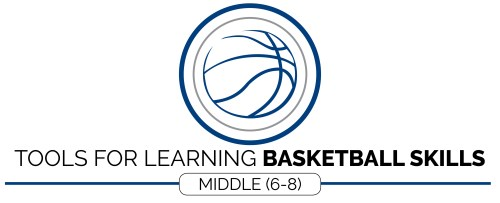 small resolution of Basketball Skills(MS 6-8) - OPEN Physical Education Curriculum