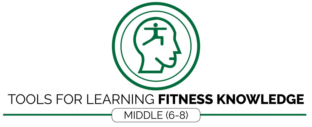 medium resolution of Fitness Knowledge(MS 6-8) - OPEN Physical Education Curriculum