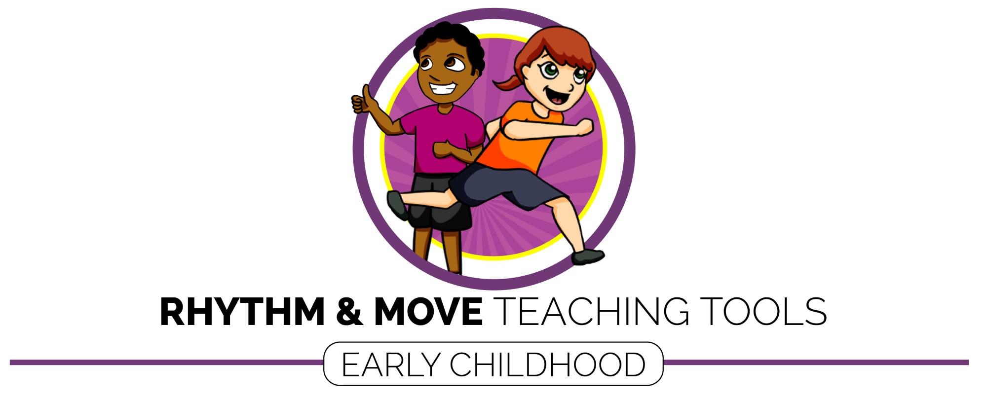 hight resolution of Rhythm \u0026 Move - OPEN Physical Education Curriculum