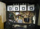 Using MaxPower with 4 PC power supplies for 48V