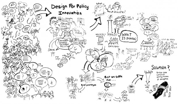 Open Policy Making