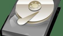damaged hard drive data recovery