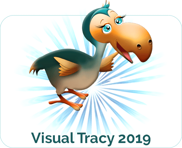 Visual Tracy