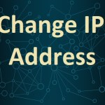 How to change IP address the defensive guide