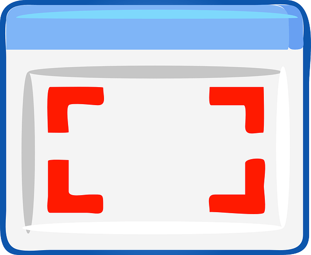 Screenshot Your Desktop