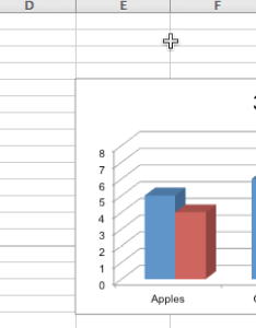 Sample  bar chart also and column charts  openpyxl documentation rh openpyxladthedocs