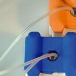 Quartz Crystal Microbalance openQCM different cover colors