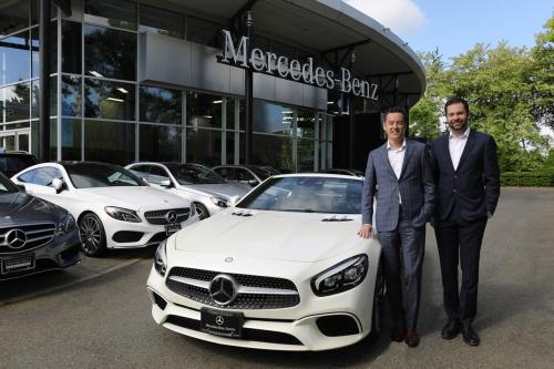 small resolution of open road mercedes openroad auto group adds mercedes benz to list of brands openroad