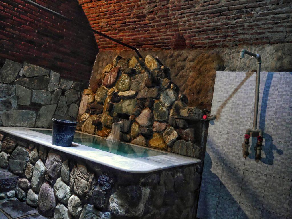 Gulo Bathhouse