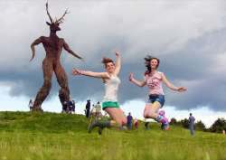 Wickerman Festival