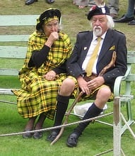 Braemar Gathering. Pic credit Flickr Ron Almog