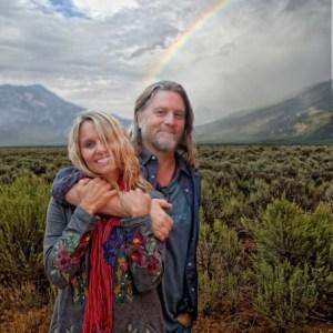 Walt & Tina Wilkins