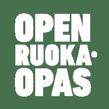 Open ruokaopas