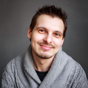 Фотограф в Казани, преподаватель фотошколы в Казани - Василь Камалов