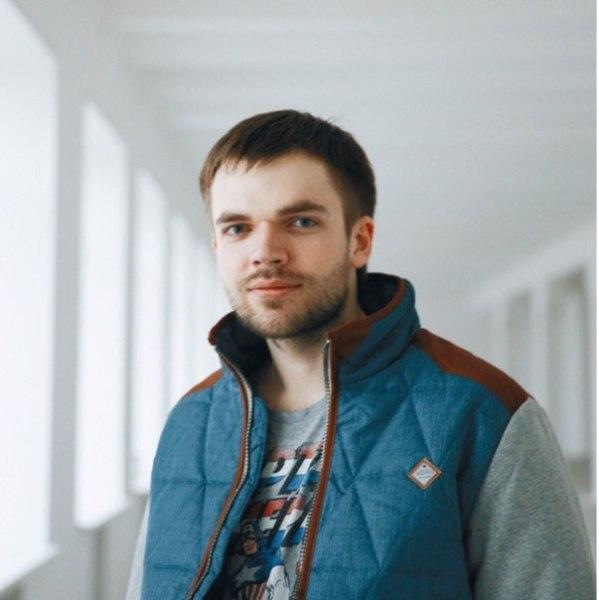 преподаватель Олег Самойлов