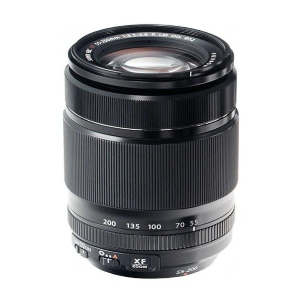 Fujifilm 55-200mm