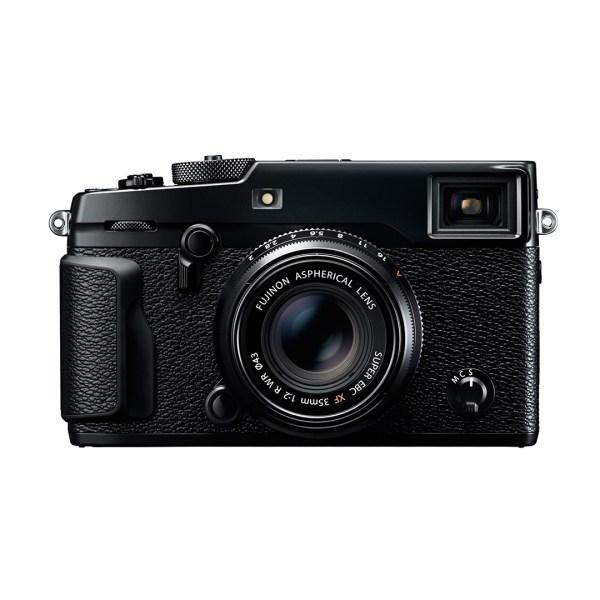 fujifilm x-pro2 23mm