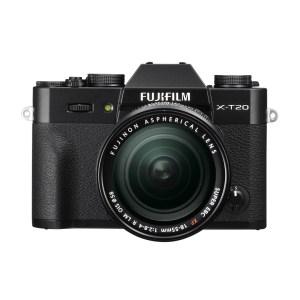 fujifilm xt20 18-55mm