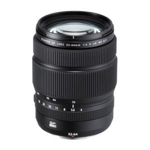 Fujifilm 32-64mm