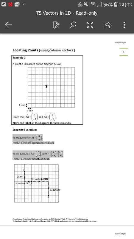 Exam Buddy Elementary Mathematics Sec 4 (2020 Edition
