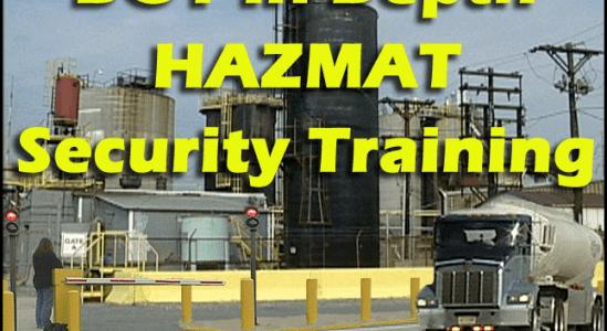 Dot Indepth Hazmat Security  Opensesame