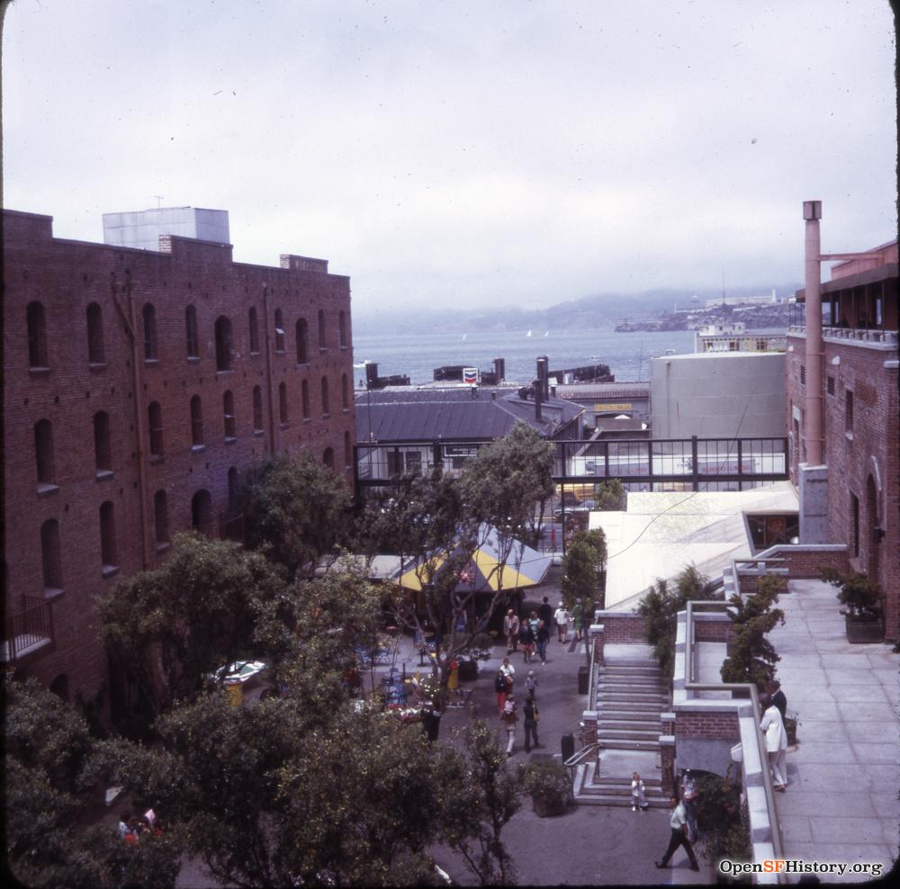 Fish Restaurant Fishermans Wharf San Francisco