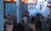 Samaritan Community Sabbath Prayer (credit: Rami Tel Aviv)