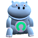 Hippo OpenSim Viewer