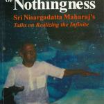 wisdom from Nisargadatta Maharaj, a revered master of the Tantric Nath lineage