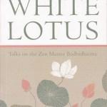 Osho, white lotus