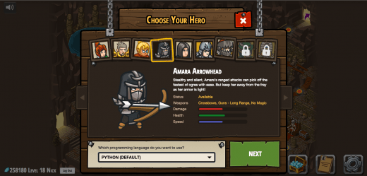 Hour Of Code And CodeCombat Meet Again In 2014