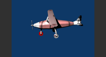 Figure 25: Rendered preview with texture applied