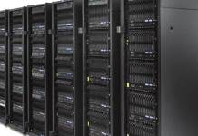 Automating data centre management