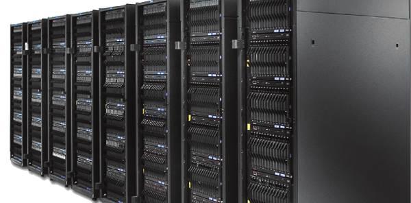 Automating data centre management