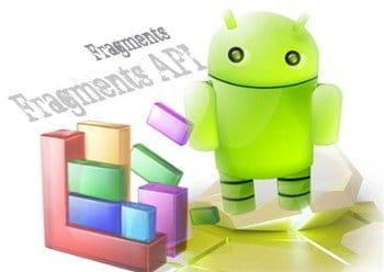 Fragments API