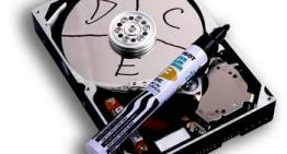 Device Drivers, Part 14: A Dive Inside the Hard Disk for Understanding Partitions