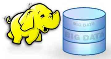 Taming the Big Data Beast with Hadoop and Alternatives