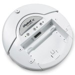 Roomba icreate robotic vacuum cleaning robot