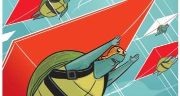 Figure 1: Diamondback release poster