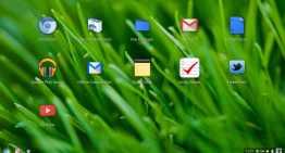 Chrome OS: Good Gimmicks, But What Else?