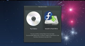 Fedora 17 Review: It's an Upstream Experience