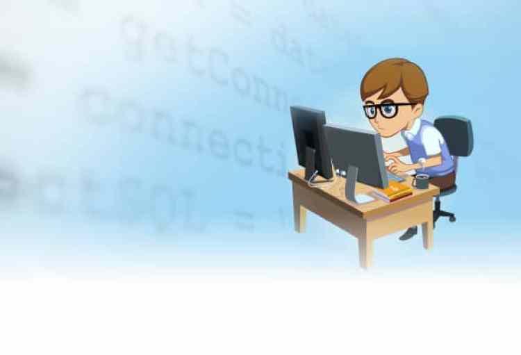 Programming on LOGO and Python Scratch