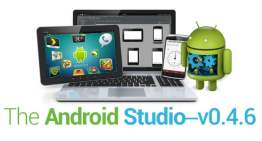 Create Your First App with Android Studio