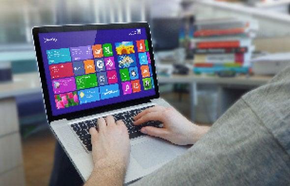 Run Linux on Windows