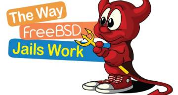 The Way FreeBSD Jail Work