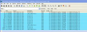 Screenshot1 Malware Found